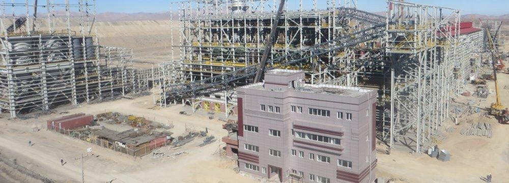 Khuzestan, Bushehr Attract Largest Industrial Investments