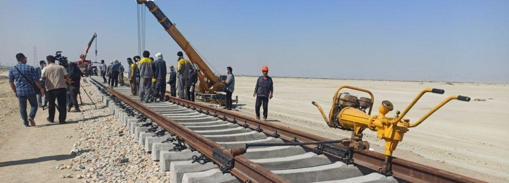 Rail Sector Performance, Roadmap