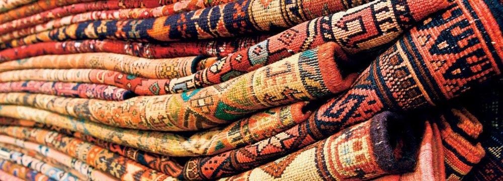 Call for Focusing on Alternative Carpet Export Markets