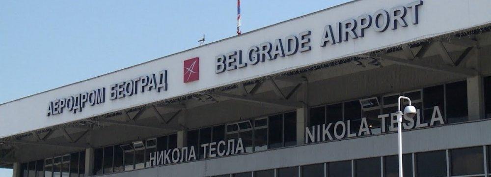 Iran, Serbia Resume Direct Flights
