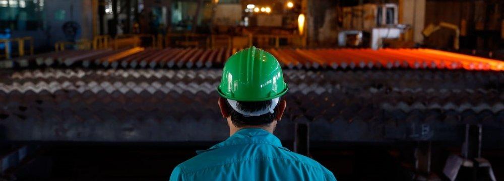 IMIDRO's Report on Downstream, Upstream Steel Sectors