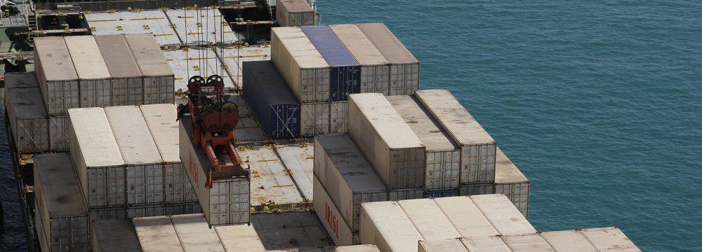 Iran's Non-Oil Trade With E. Europe Rises 20%