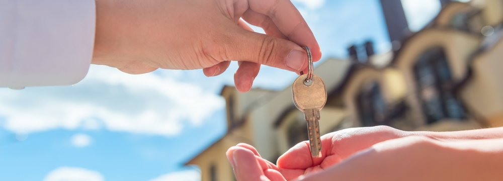 36 Percent of Home Sales Financed by Bank Maskan