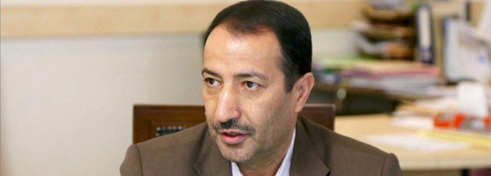 Iran's H1 Budget Deficit Tops $5.5b