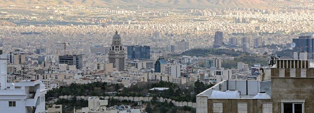 Irans Housing PMI Bounces Back Above Threshold