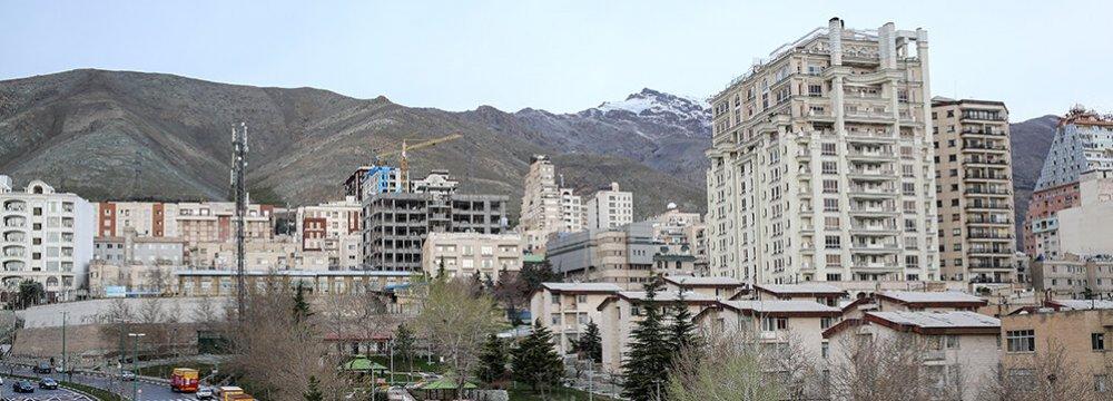 Tehran Housing Market Reviewed