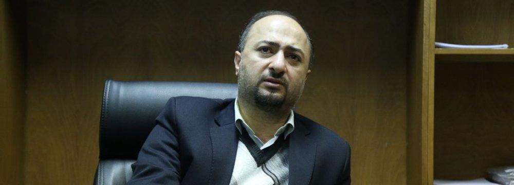 Iran: Avenues to Balance Gov't Budget