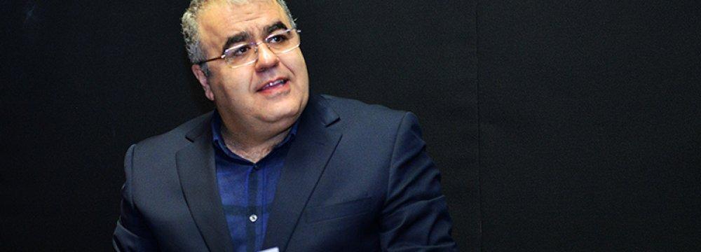 Syrian Trade Delegation to Visit Tehran Next Week