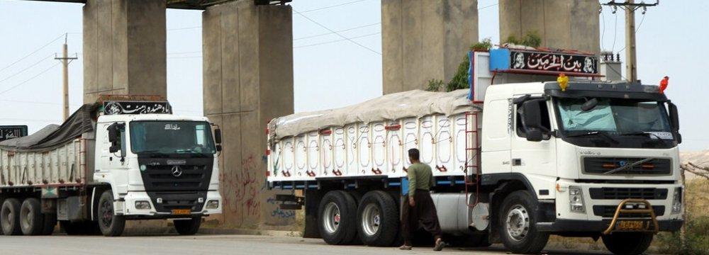 Sistan-Baluchestan H1 Exports Exceed $700 Million