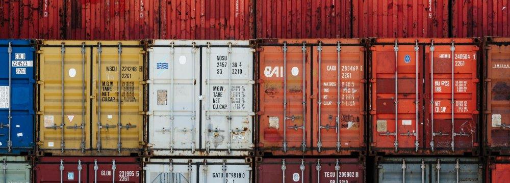 Iran-US Trade Grows in April