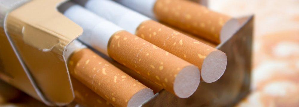 Tobacco Inflation at 18.7%