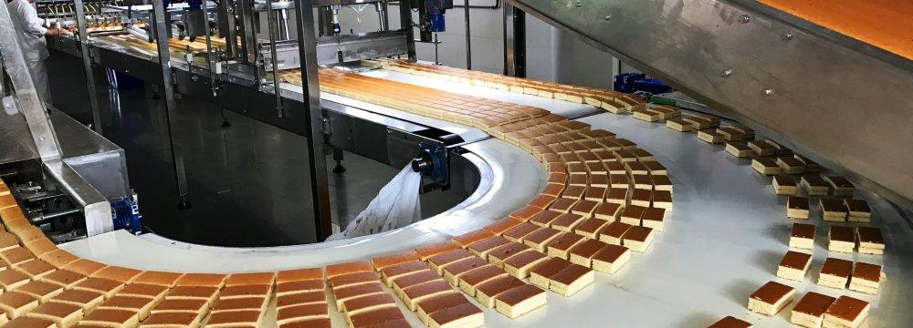 Iran's Chocolate, Pastry Exports at $450m
