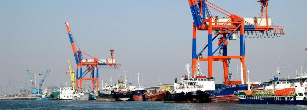 170% Rise in Exports From Khorramshahr Port