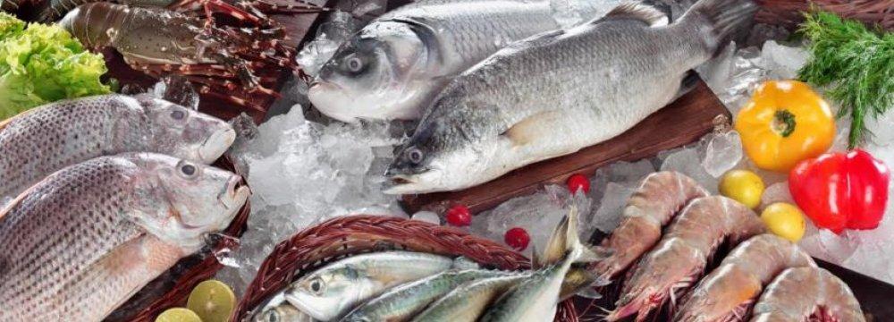 Q1 Seafood Exports Top $37m