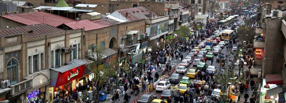 Iran Applying TOD Principles - Interview