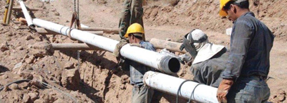 Zabol, Khash  to Receive  CNG in H2