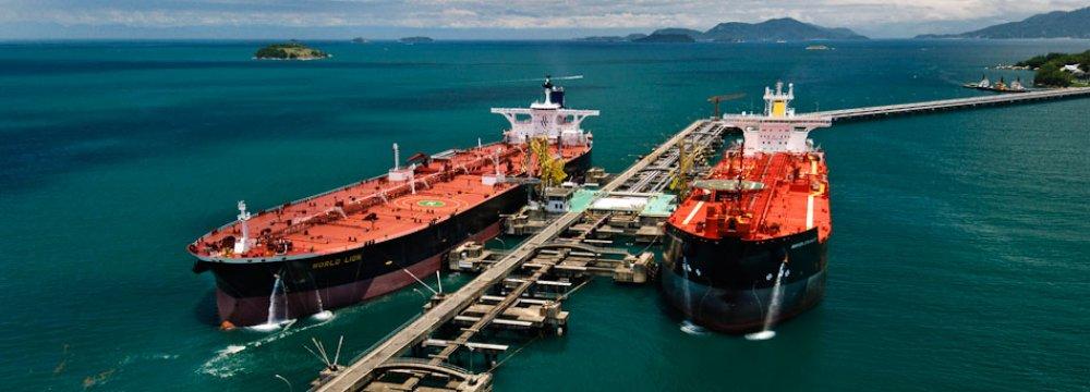 PSEEZ Condensate  Exports Up 149%