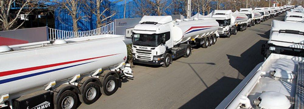 NIOPDC to Export  8,000 Tons of Diesel
