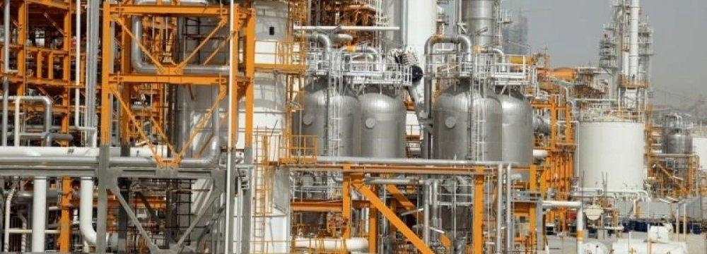 Plans to Increase Sarkhoun Output
