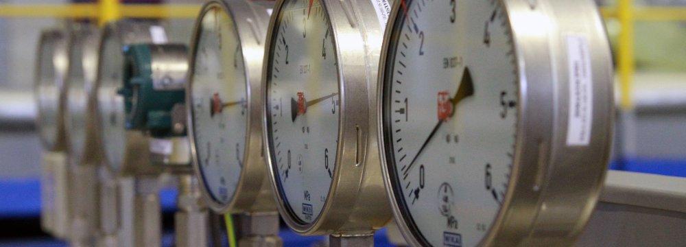 NIGC Swaps, Exports at 87 mcm Per Day
