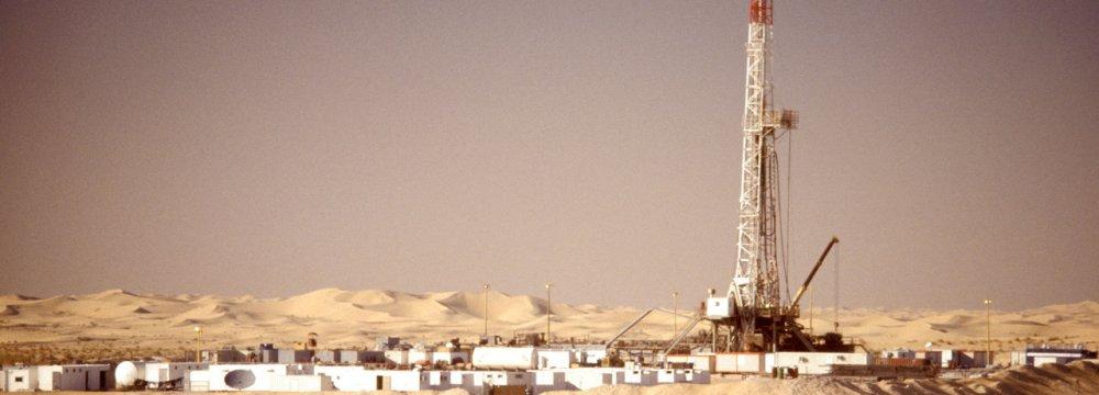 NISOC Renovates Three Oil  Pumping Stations in Khuzestan