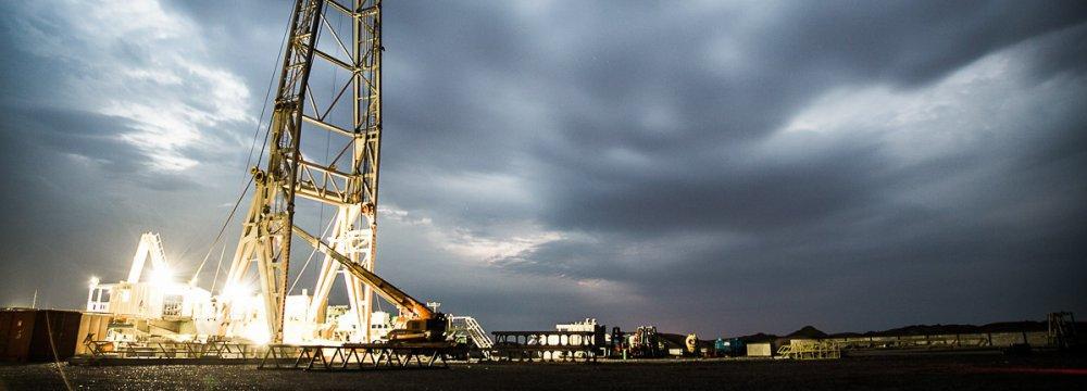 NISOC Efforts to Develop 4 Major Oilfields on Track