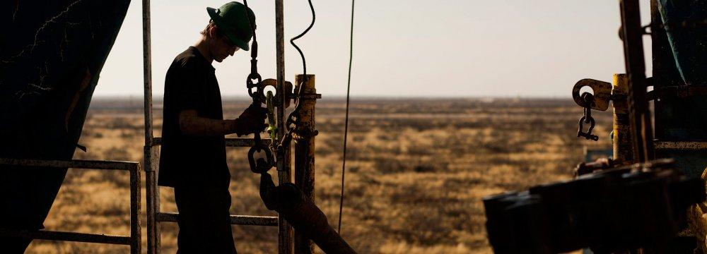 US-Saudi  Oil Increase  Plan a Ploy Against OPEC