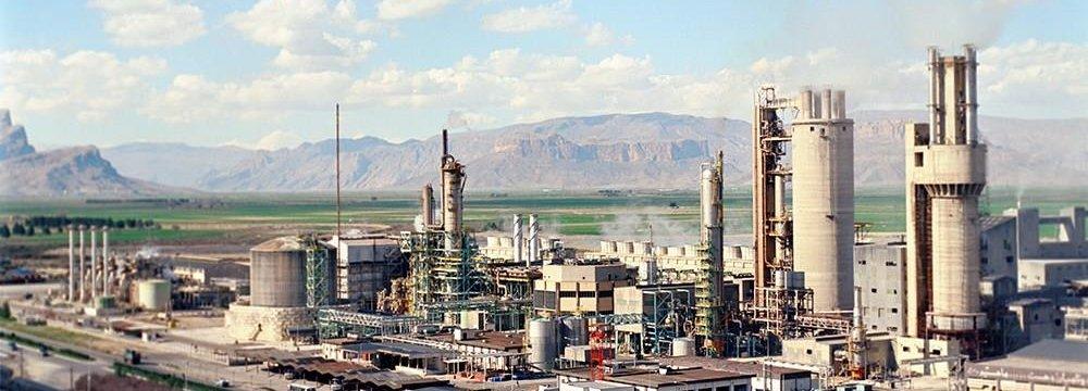 Petrochem Technology Transfer Talks With  Swiss Co. Casale