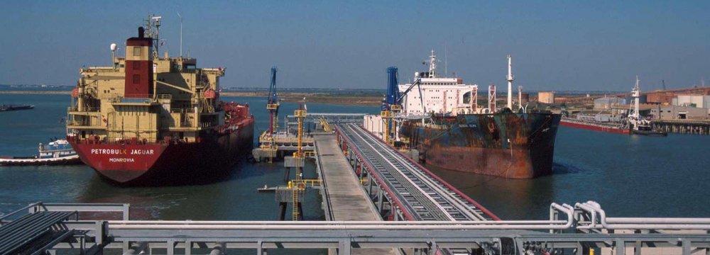 Relocation of Petrochem Complexes to Coastal Regions on Agenda