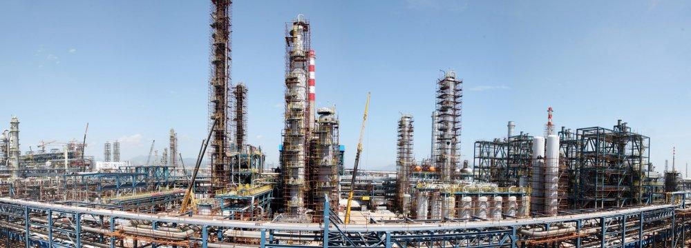 Petrochem Reintegration Key  to Enhancing Market Position