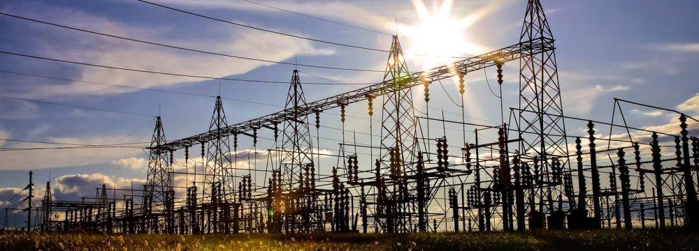 Electricity Export Revenues Less Vulnerable to Sanctions