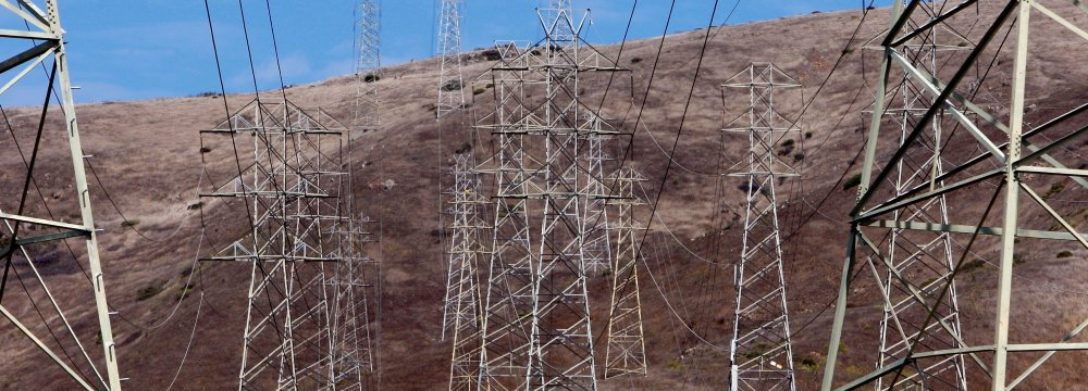 Power Supply to Iraq Cut  Over Rising Domestic Demand