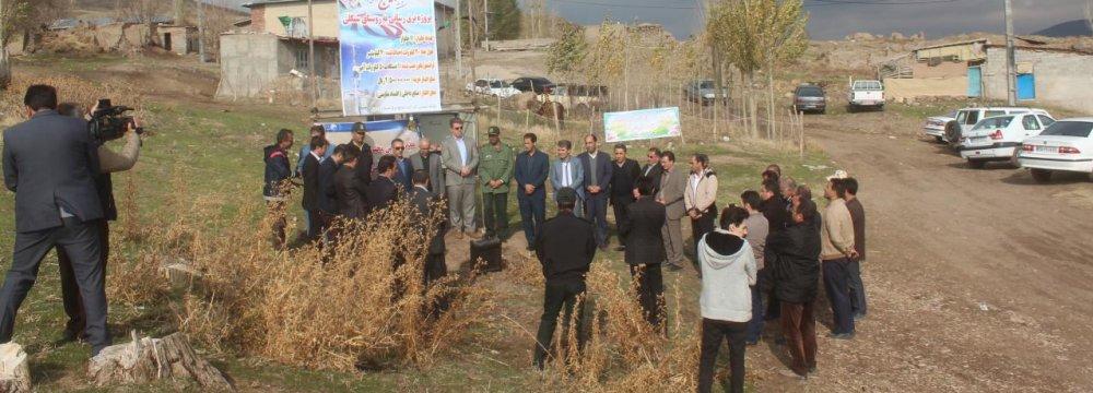 Tavanir to Electrify  Remote Villages