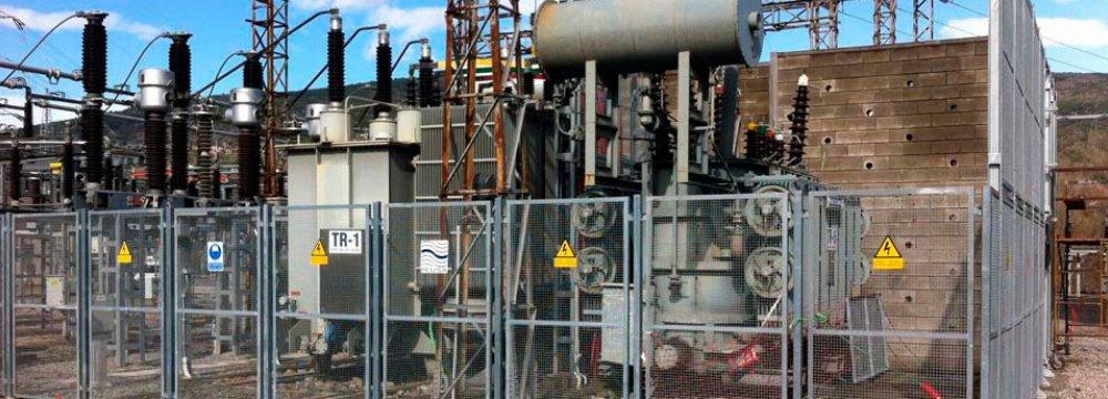 Tavanir Plans to Reduce Power Usage in Summer