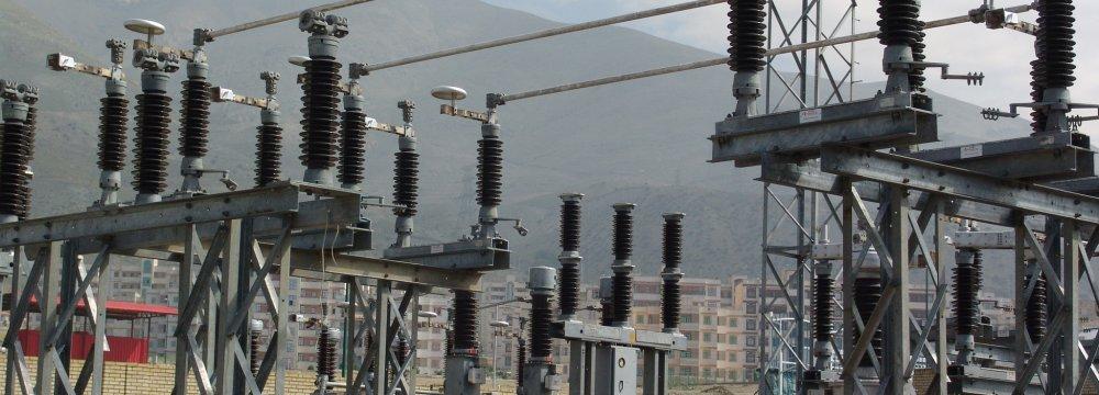 Tehran's Decrepit Power Grid Causes Blackouts