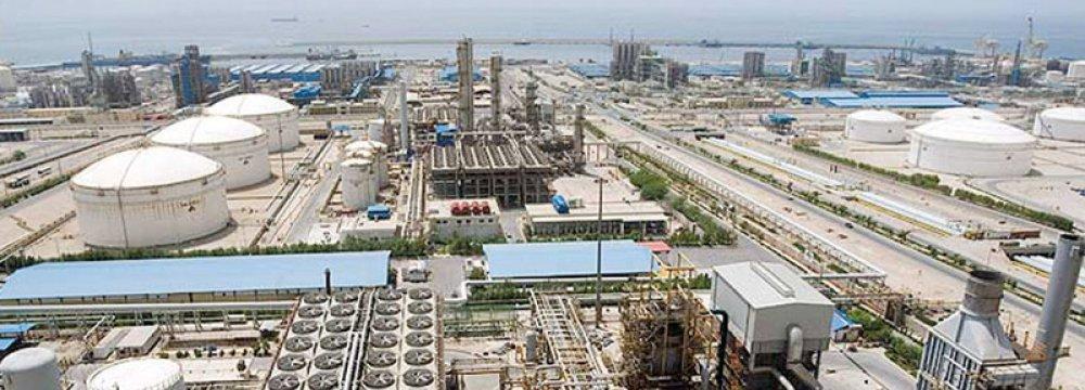 Petrochem Company Indigenizes Equipment
