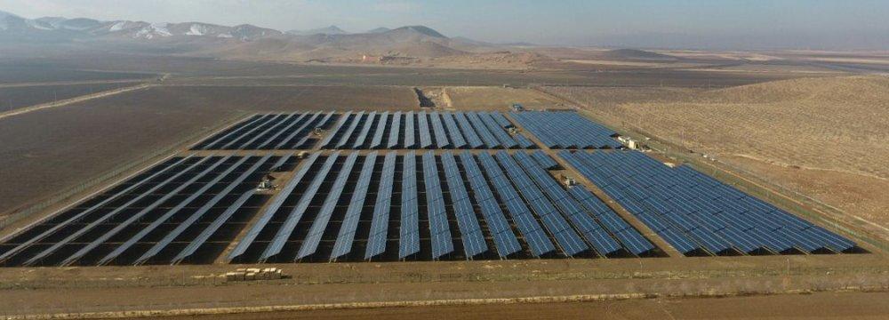Advantages, Challenges of Renewables Outlined