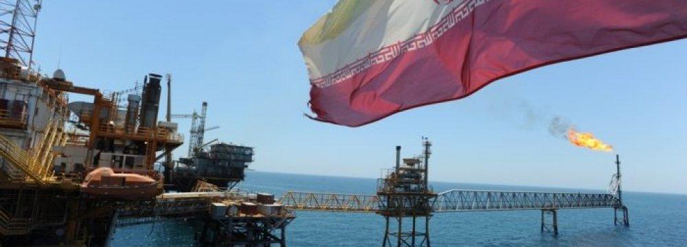 US-EU Conflict to Benefit Iran
