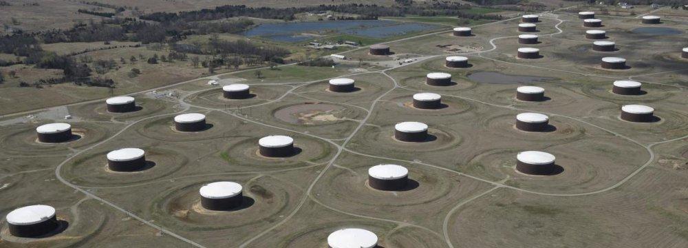 US Cannot Offset Iran Crude Cut