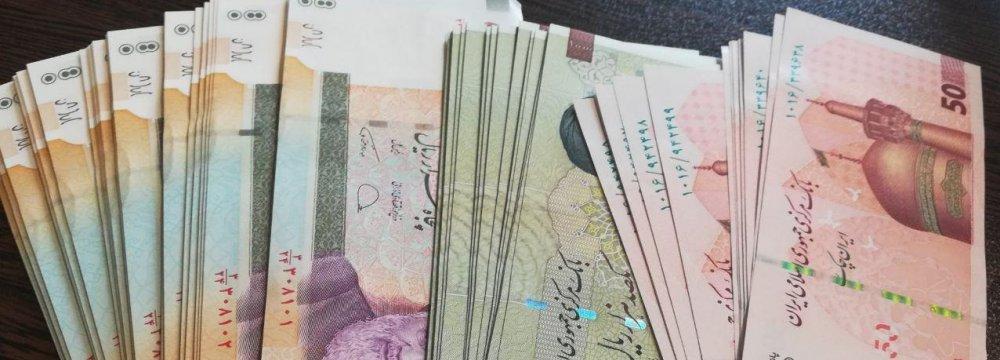 Broad Money Grows 34.2%