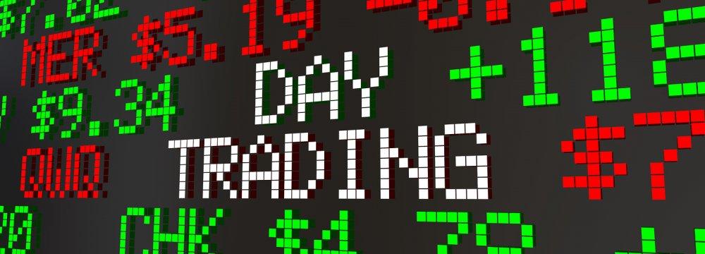 TSE Reinstates Day Trade