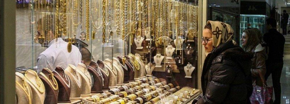 Gold Swings Like a Pendulum