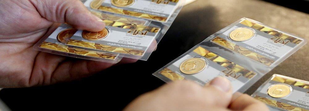 Gold, Currency Slump in Tehran