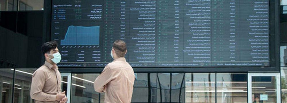 Tehran Stocks Slump by Small Cap Shares