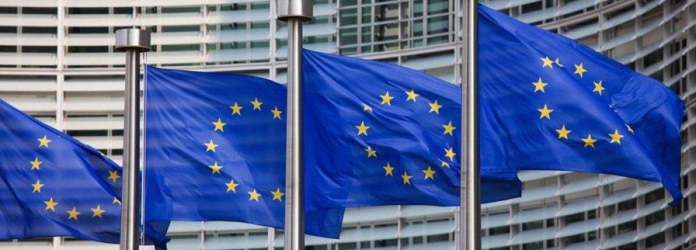 CBI Faults EU for INSTEX Fissures