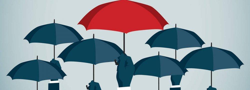 Reinsurance Industry Seeking Int'l Ties
