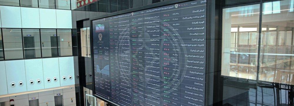 Stocks Tick Slightly Higher