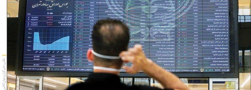 Stocks Close Week Lower