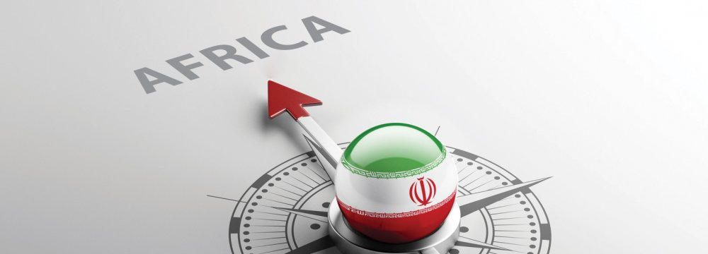 Iran Plans Barter Trade With Africa - Interview