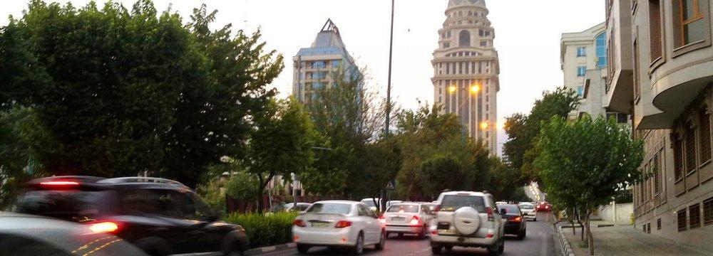 The Central Insurance of Iran (Bimeh Markazi) is the industry's main regulator.